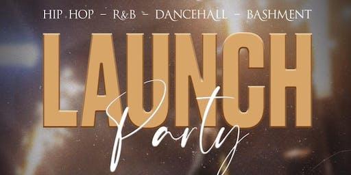 LEUVAIS ® | LAUNCH PARTY!