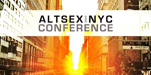 5th Annual AltSex NYC Conference