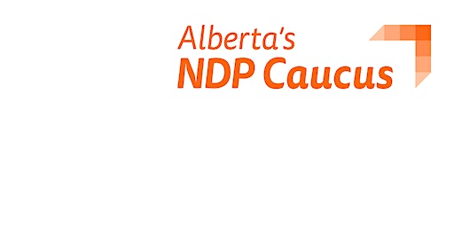 Calgary Mix-and-Mingle with Alberta's NDP Caucus