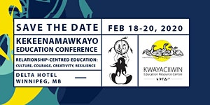 2020 Kekeenamawkayo Education Conference