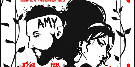 back to BACK TO BLACK: Amy Winehouse Tribute ft. Remember Jones + 12 piece tickets