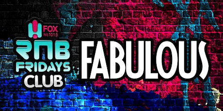 FABULOUS FRIDAYS Level 3 Nightclubs  Friday 17th April tickets