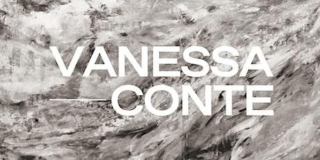 Gallery Opening - Vanessa Conte tickets