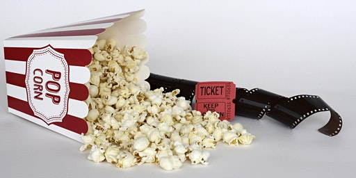 MOVIES @ YOUR LIBRARY| February