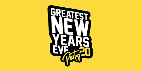The Midas Group Presents: The Greatest NYE Party tickets
