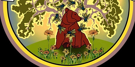 Bears & Bees Apothecary /Incense Gurl Herbal Series tickets