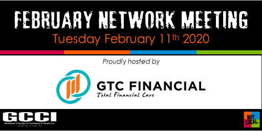 GCCI February Network Meeting