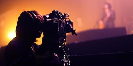 Introduction to Videography tickets