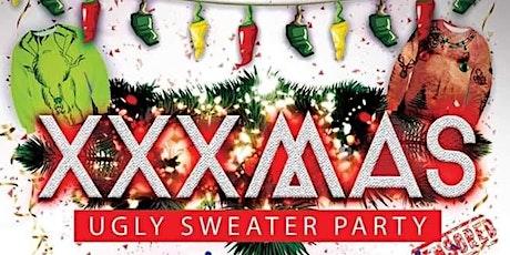 Ugly XXXmas! W/ GOODSEX/SNAXXX tickets