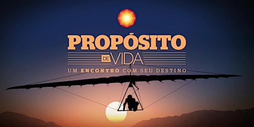 PROPÓSITO DE VIDA com Fanny Van Laere/ Cabreúva-SP/ Brasil