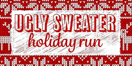 3rd Annual Ugly Sweater Run tickets