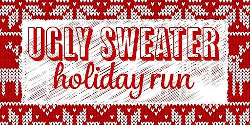 3rd Annual Ugly Sweater Run