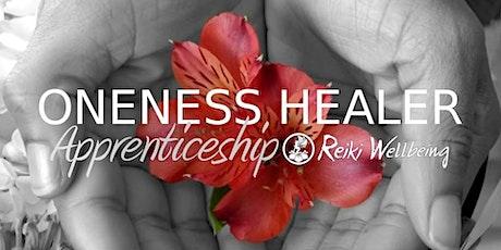 1 Yr Energy Healer APPRENTICESHIP 12 Masters Self-Purification Method w/VICTORIA tickets