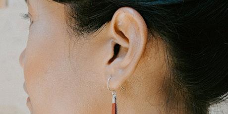 MacPherson: Reducing Cognitive Decline Through Better Hearing - Jan 11 tickets