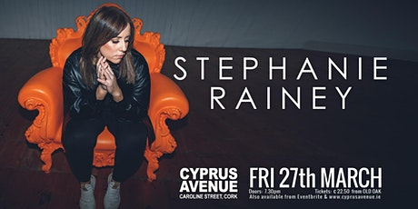 Stephanie Rainey tickets