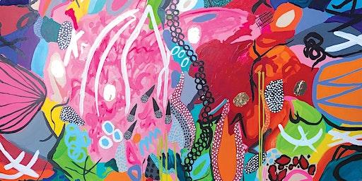 Joan Blond: Colour Connection