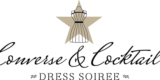 2020 Converse + Cocktail Dress Soiree @ The Motivated Mom Retreat