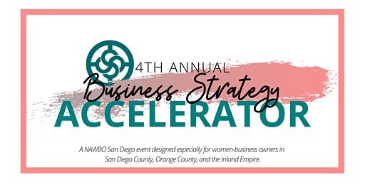 4th Annual Business Strategy Accelerator