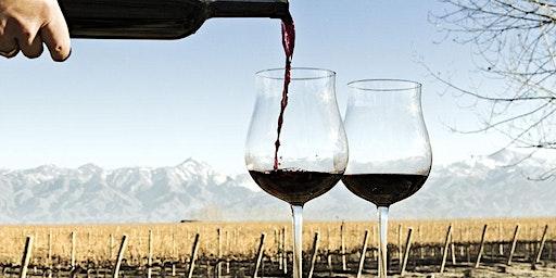 Blind Tasting of Malbec Wines