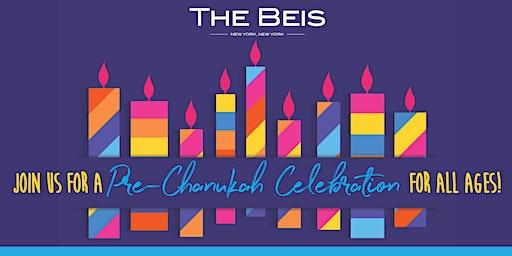 Pre-Chanukah Celebration
