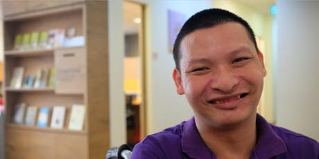 Simei: Overcome Bullying and Building Self Esteem - Jan 4 tickets