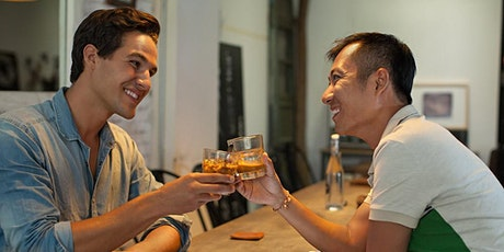 Gay Men Adventure Dating in Erskineville! Ages 25-45 years | Cityswoon tickets