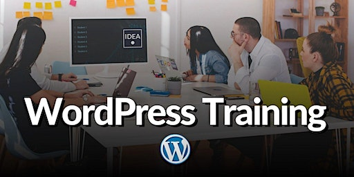 WordPress Web Design Workshop