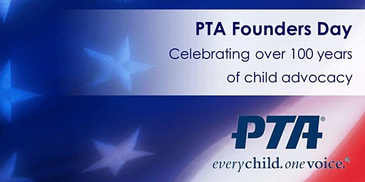 Escambia County PTA Annual Founder's Day 2020