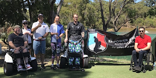 Come and Try Golf - Wembley Downs WA - 31 March 2020