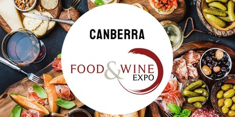 Canberra Food and Wine Expo tickets