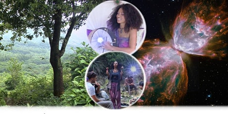 EARTH Medicine, STAR Medicine and the SPIRIT of the 4 Elements ~ SHAMANISM tickets