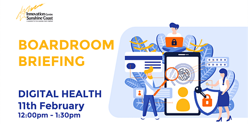 Boardroom Briefing - Digital Health