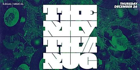 The Rhythm Rug - Los Angeles tickets