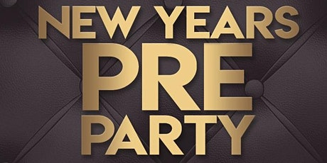 MONTREAL PRE NEW YEARS PARTY @ JET NIGHTCLUB | OFFICIAL MEGA PARTY! tickets