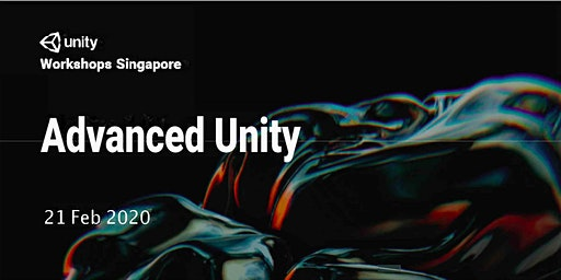 Unity Workshops Singapore - Advanced Unity
