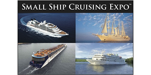 Small Ship Cruising Expo ™