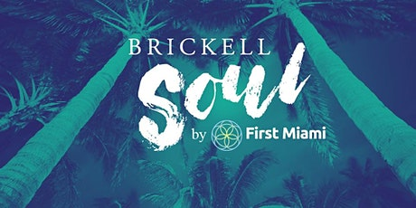Live Music at Brickell Soul tickets