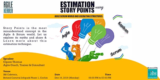 Estimation using Story Points in Agile / Scrum