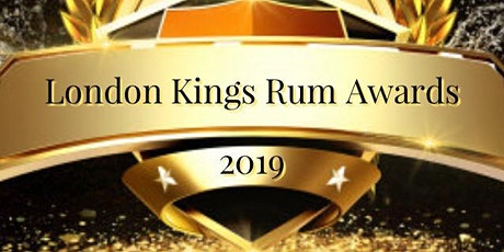 London Kings Rum Awards 2019 tickets