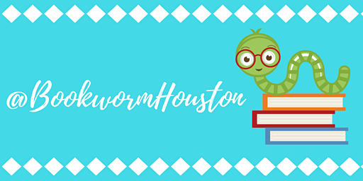 Bookworm Festival Houston 2020