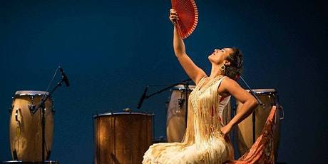 Brazilian Jazz & Flamenco Feat. Barbara Martinez tickets