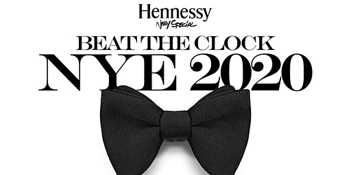 NYE HOUSTON - RSVP NOW! FREE ENTRY & HENNESSY COCKTAILS til 11PM w/RSVP | #BeatTheClockNYE #HoustonNightlife | Info or Section Reservations 832.713.8404 Curated By INFLUENCERS  x HENNESSY