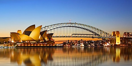 Melbourne to Sydney (including Canberra) Bus Transfer - Super cheap! tickets