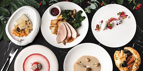 The Pawn Christmas Dinner 2019 tickets