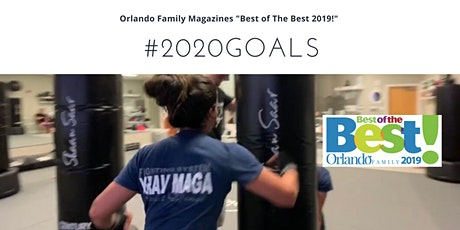 """Orlando Family Mags """"Best of the Best 2019""""  Ultimate Kickboxing Workout! tickets"""