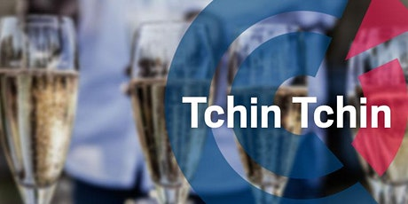 NSW | Tchin-Tchin Networking Evening by Chateau Royal Noumea @Ivy Pool – Thursday 13 February 2020 tickets