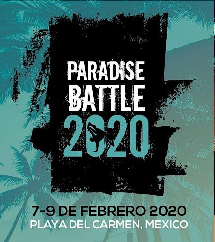 Imagen de Paradise Battle 2020