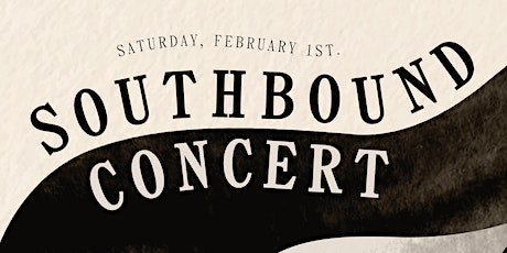 Southbound Winter Concert  tickets
