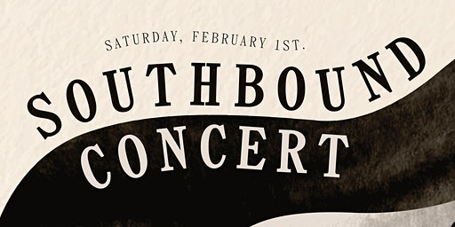 Southbound Winter Concert