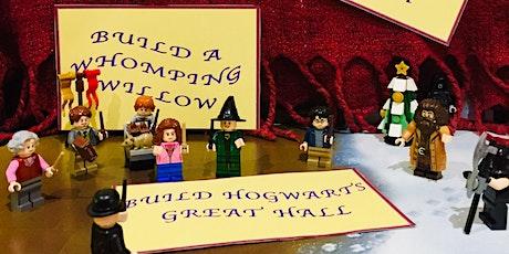 LEGO Club - Orange City Library - School Holidays tickets